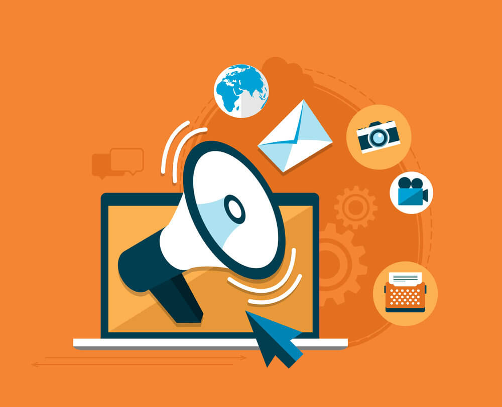 Formatos de publicidade online